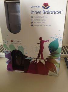 Inner balance or outer balance?