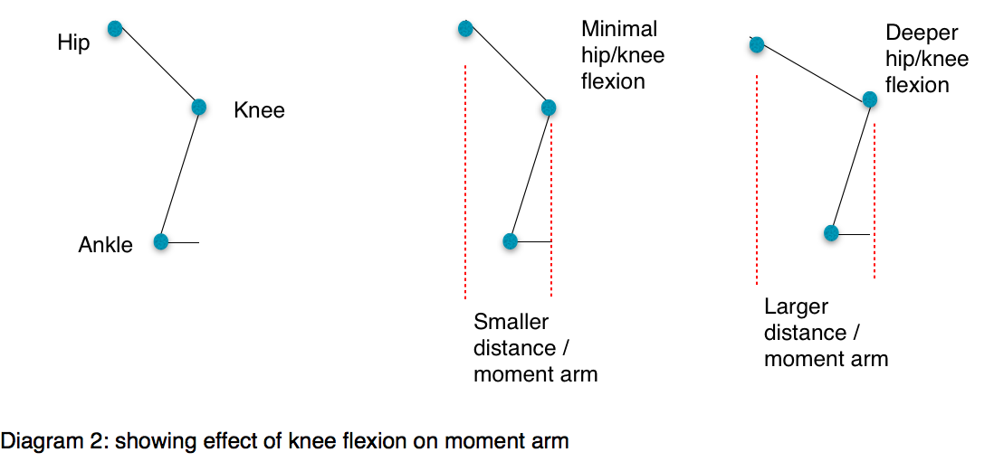 The Biomechanics Of Long Jump With Or Without A Leg Quantified